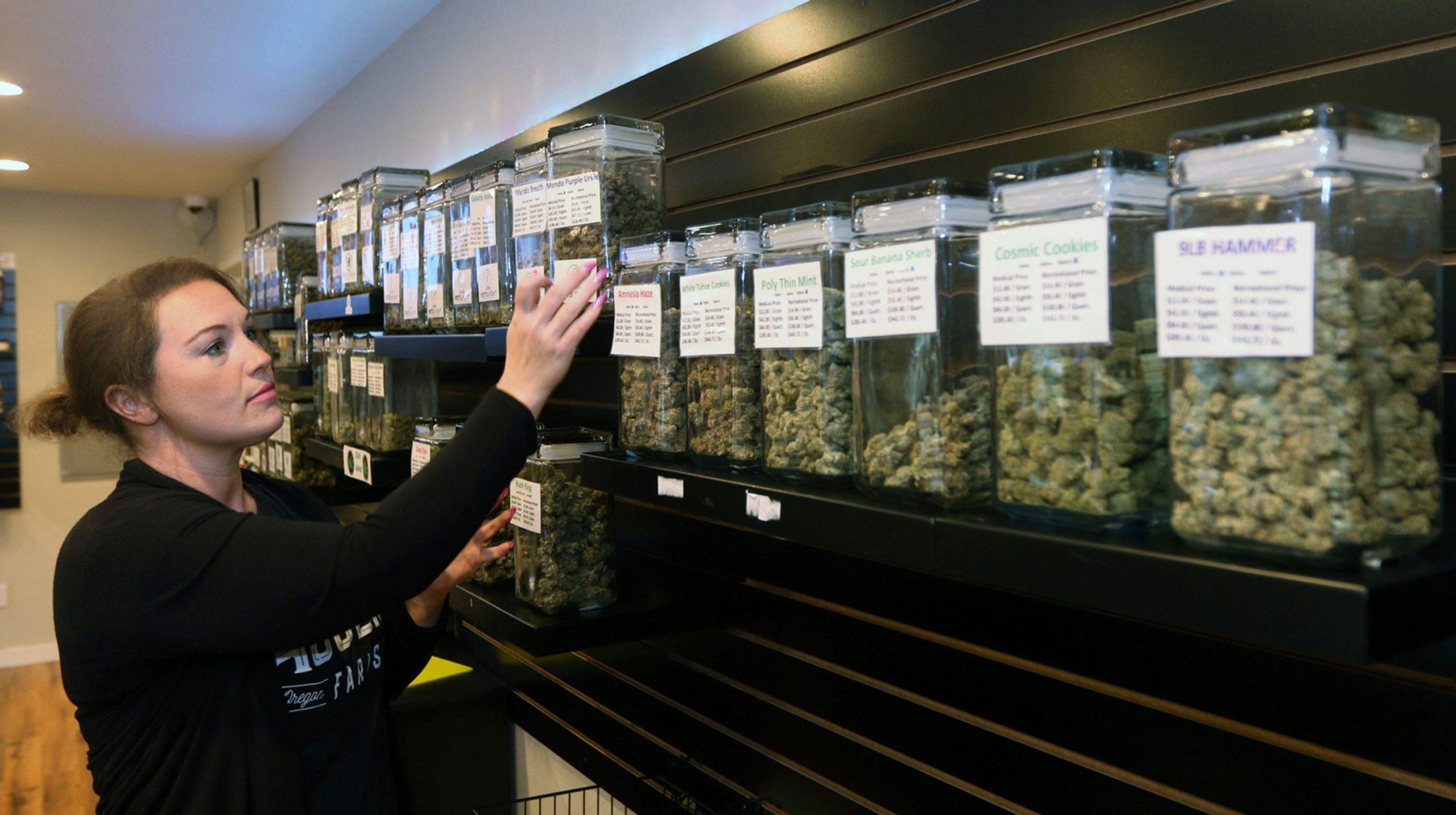 Wisconsin marijuana laws: Change will be slow, despite win at polls