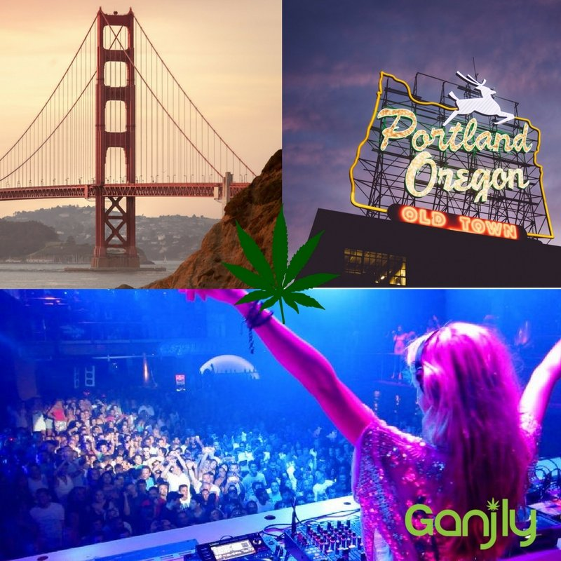 10 World Cities Where You Can Smoke Weed Legally