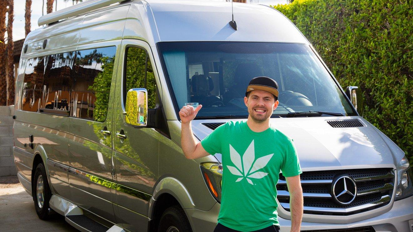 3 surprising things I learned from visiting 50 California marijuana dispensaries