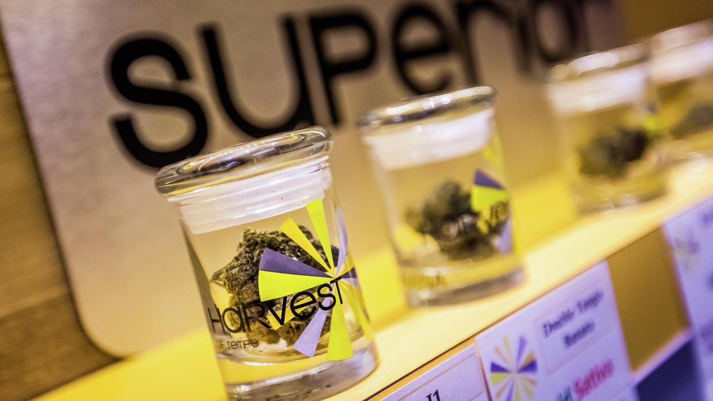 After 2-year wait, medical marijuana available in North Dakota