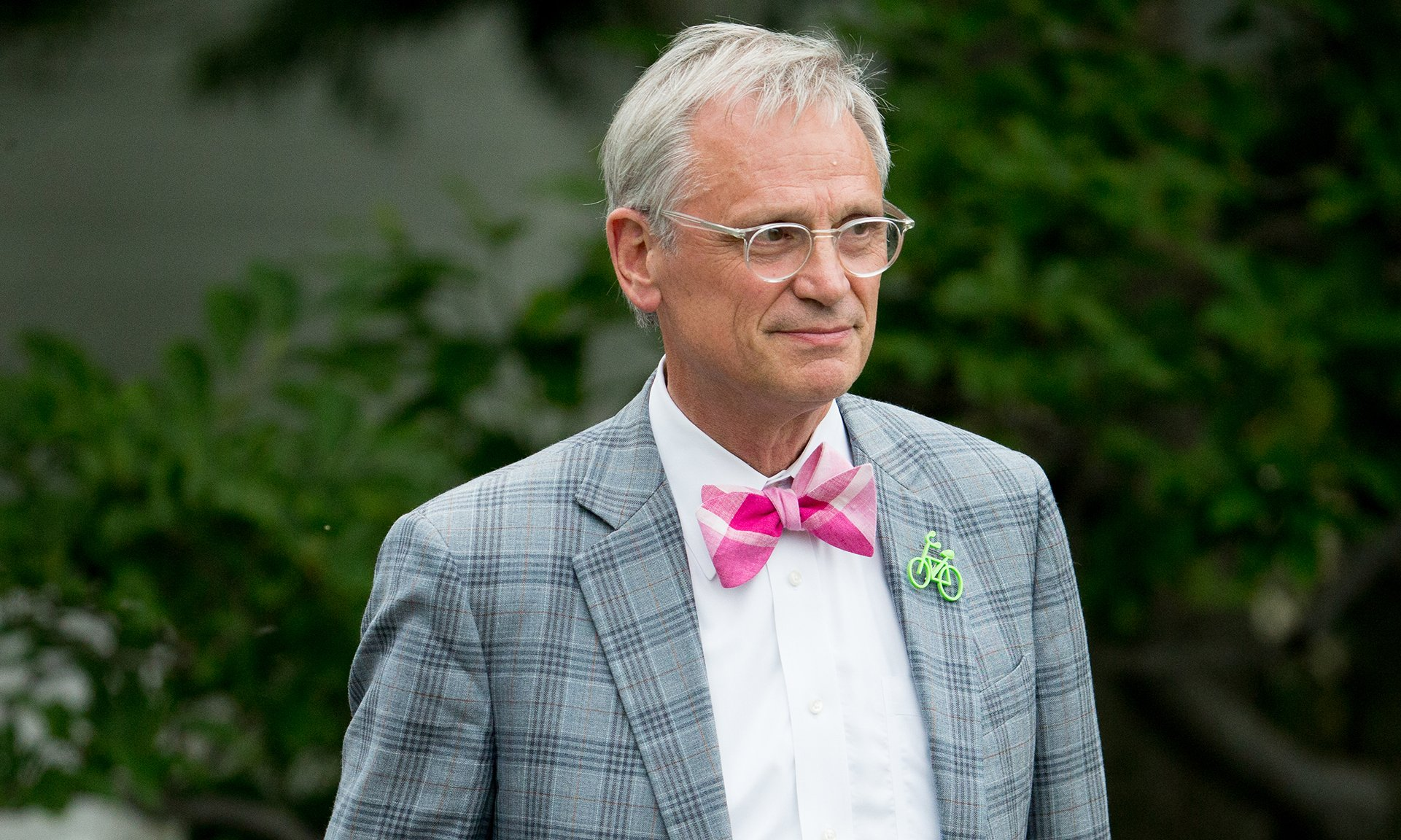 Blumenauer: Congress Will Be 'Better Than Ever' on Cannabis | Not only did Democrats take control of the House in Tuesday's elections, but voters booted a handful of outspoken cannabis opponents, including Bob Goodlatte (R-VA), who chairs the House Judiciary Committee, and Pete Sessions (R-TX)