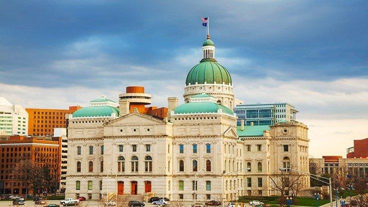 Indiana Lawmaker Proposes Recreational Marijuana Bill