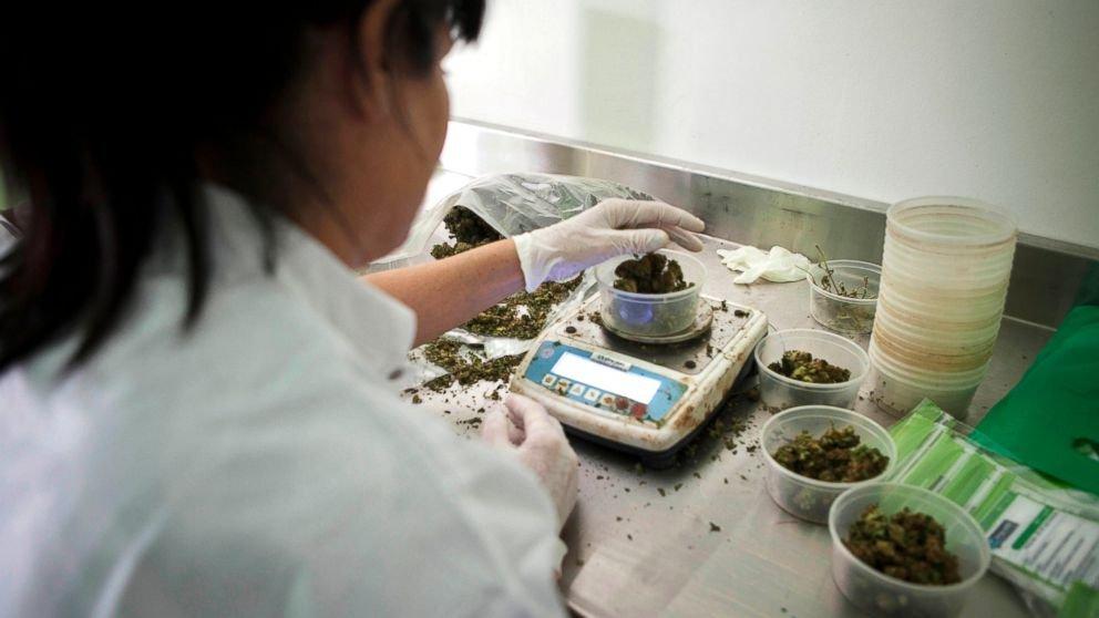 Israel to allow medical marijuana exports