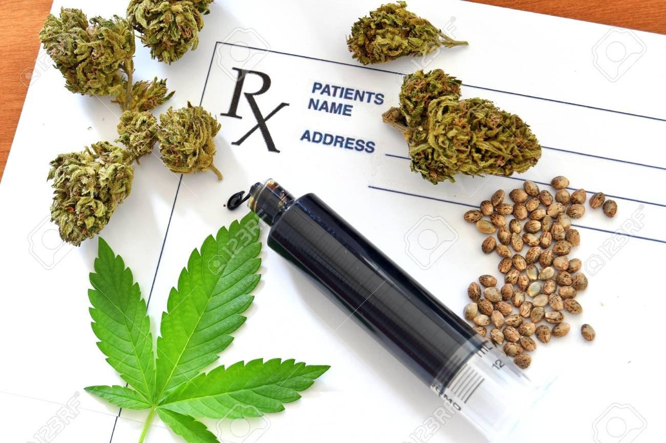 Medical Marijuana Seeds: Is it Really Good for Treating Bipolar Disorder? - Marijauna Seeds