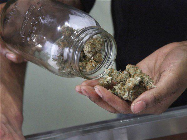 Ohio begins registering medical marijuana patients