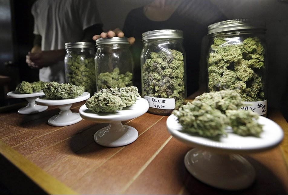 Panel that will advise Maine lawmakers on marijuana laws is taking shape