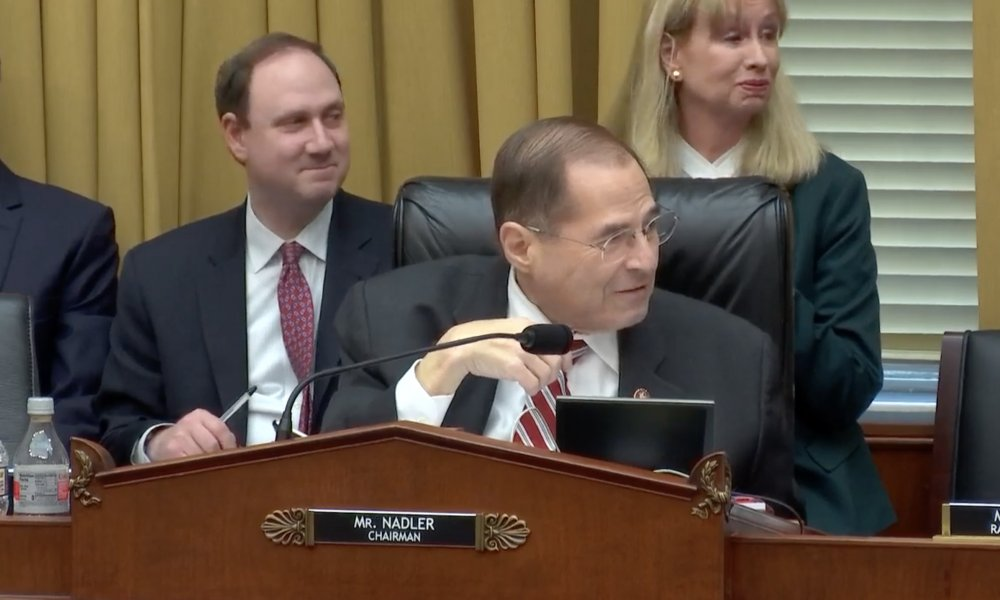 Congressional Committee Could Take Up Marijuana Reform 'Fairly Soon,' Chairman Says