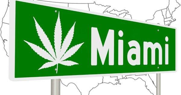 Florida To Announce Legalization Of Medical Marijuana Flower