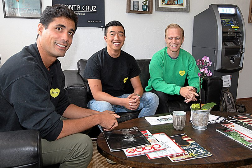 High time for a better marijuana resource online? Startup finds a niche with legal pot retailers