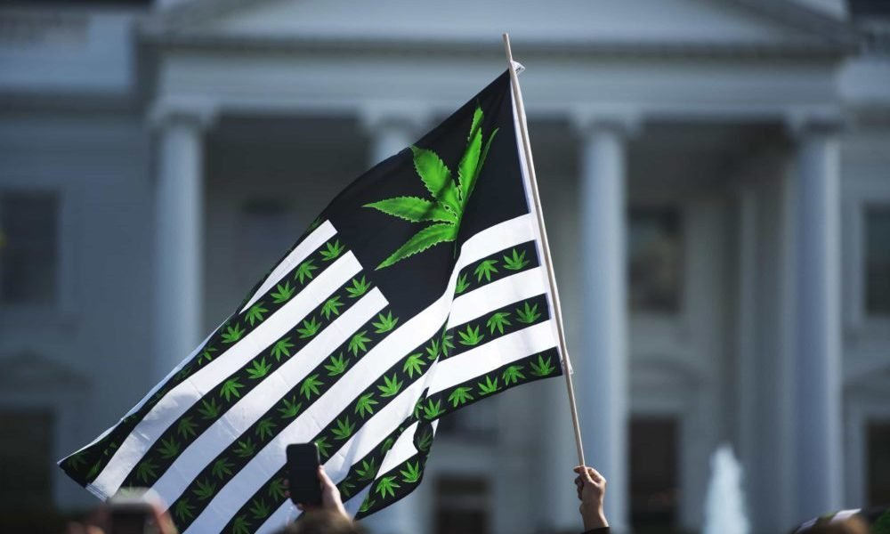 Washington State Governor Announced Plan to Clear Marijuana Convictions