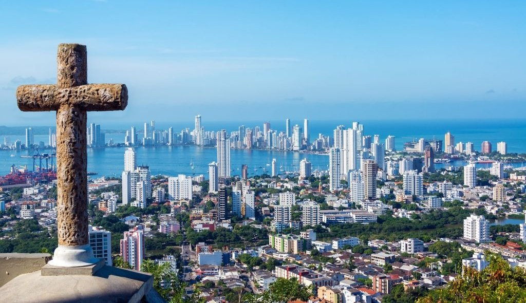 Colombia's first-ever export of medical cannabis set to ship to Canada