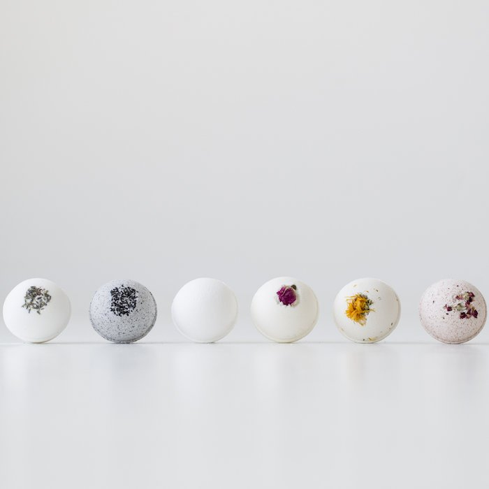 CBD Bath Bombs, What are They and the Benefits of Soaking in Them