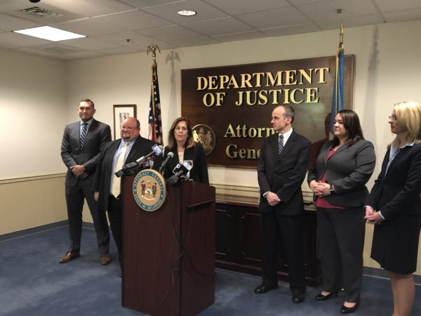 Delaware's new AG says her office won't prosecute possession of up to six ounces of pot