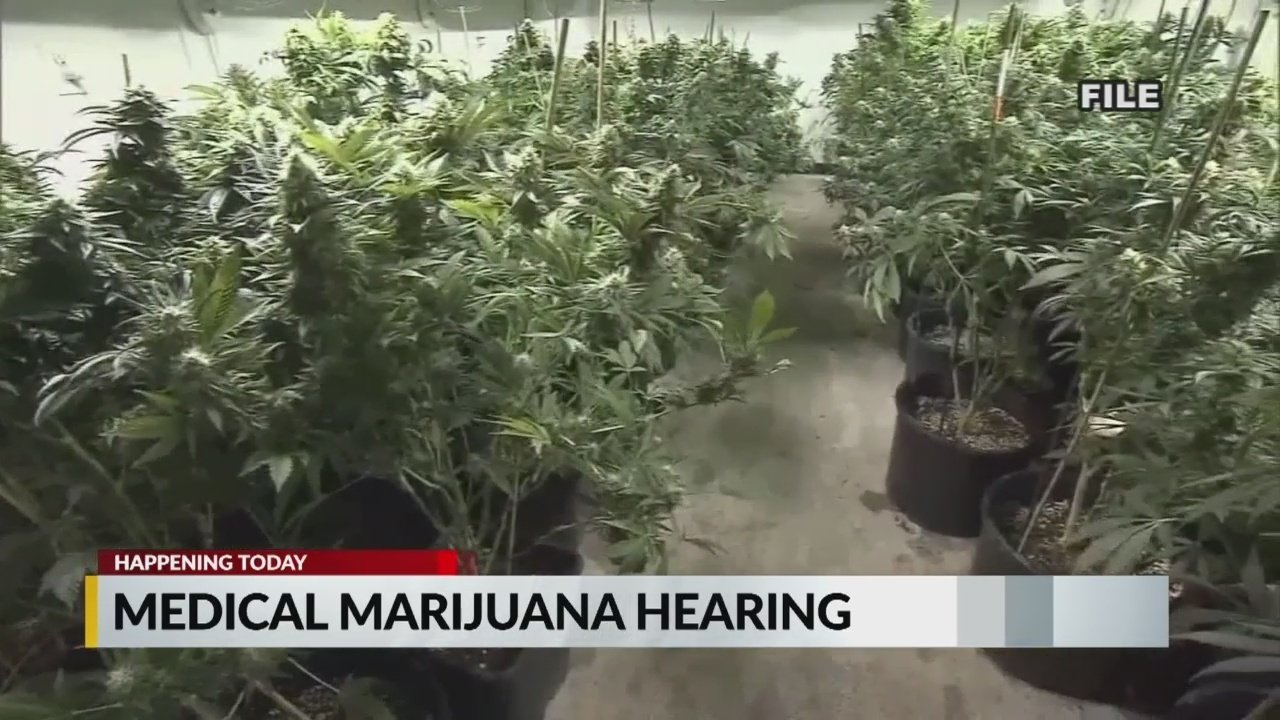 Medical Marijuana considered by lawmakers in Mississippi