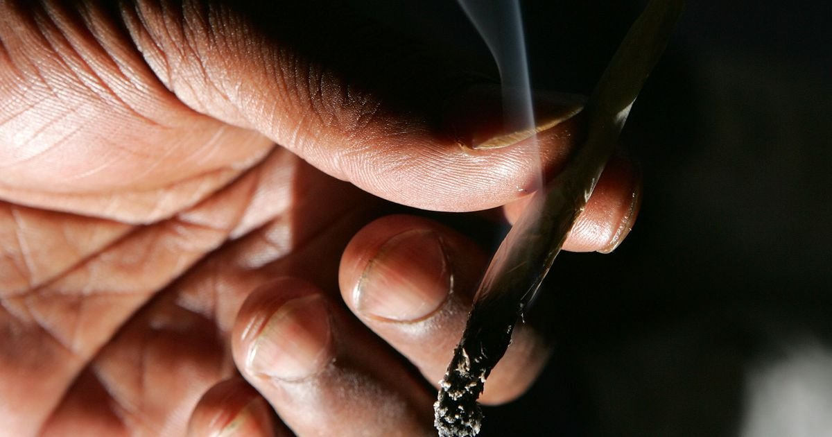 Powerful algorithm smokes out 8,132 marijuana convictions — with more to come