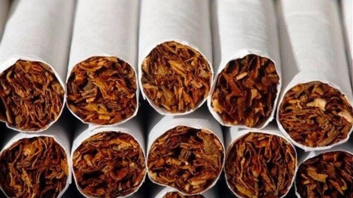 Richard Burr's troubling, odd defense of cigarettes (banning them will make Marijuana legal?)