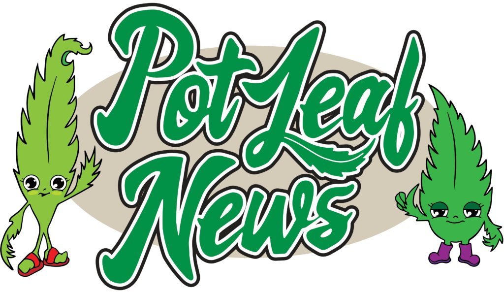 The PotLeaf News is coming to Canada