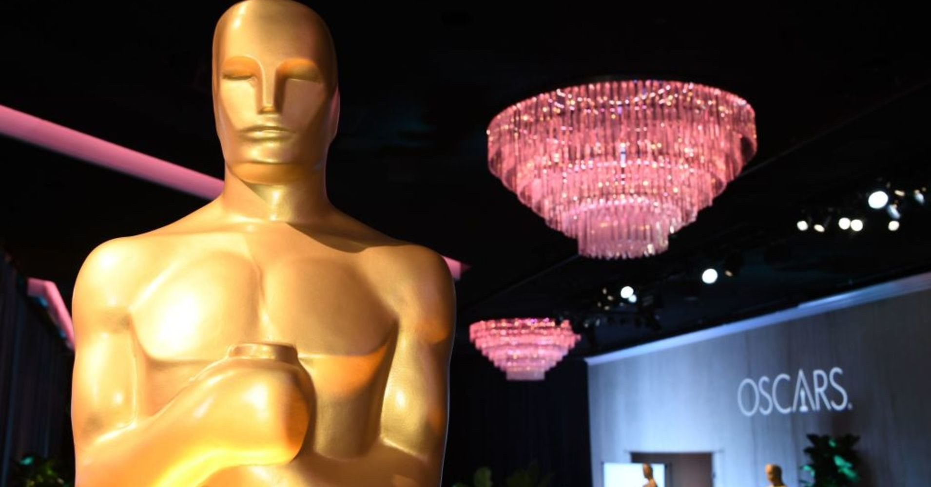 This year's Oscars swag bags include cannabis chocolates