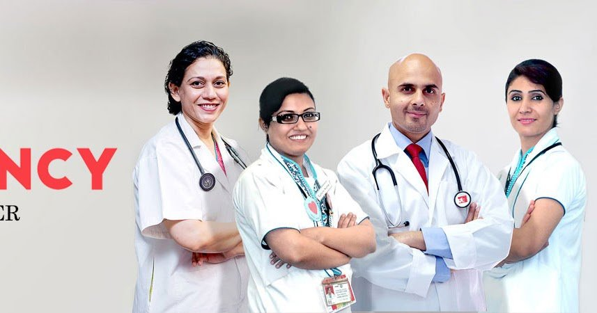 Emergency Medical Center For Treatment