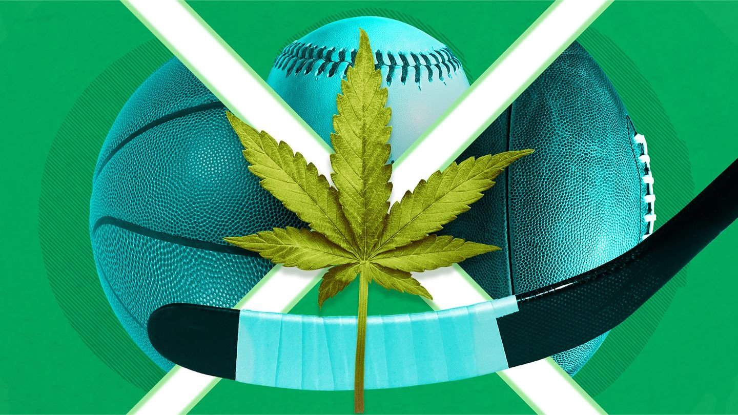 Is the NHL the future of marijuana in pro sports? Why it could be