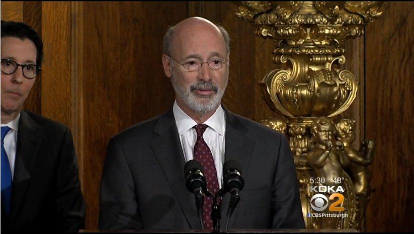 Legalizing Marijuana: Pennsylvania Senators Unveil Marijuana Bill