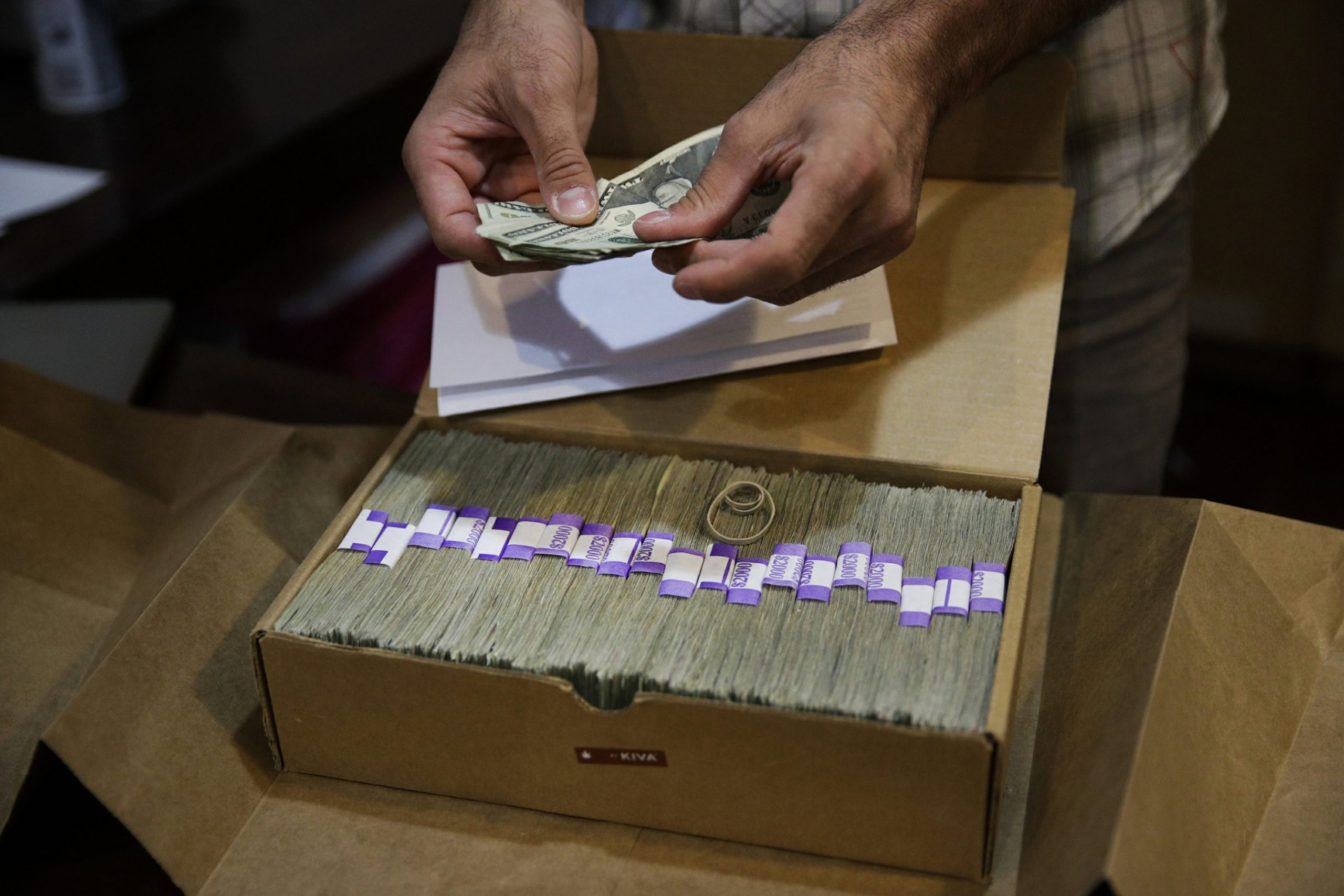 Marijuana banking bill passed by House Financial Services Committee; full US House vote expected within weeks
