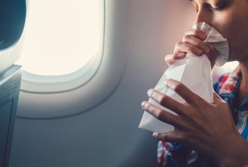 More travelers turn to CBD to relieve travel anxiety - Weedguide search