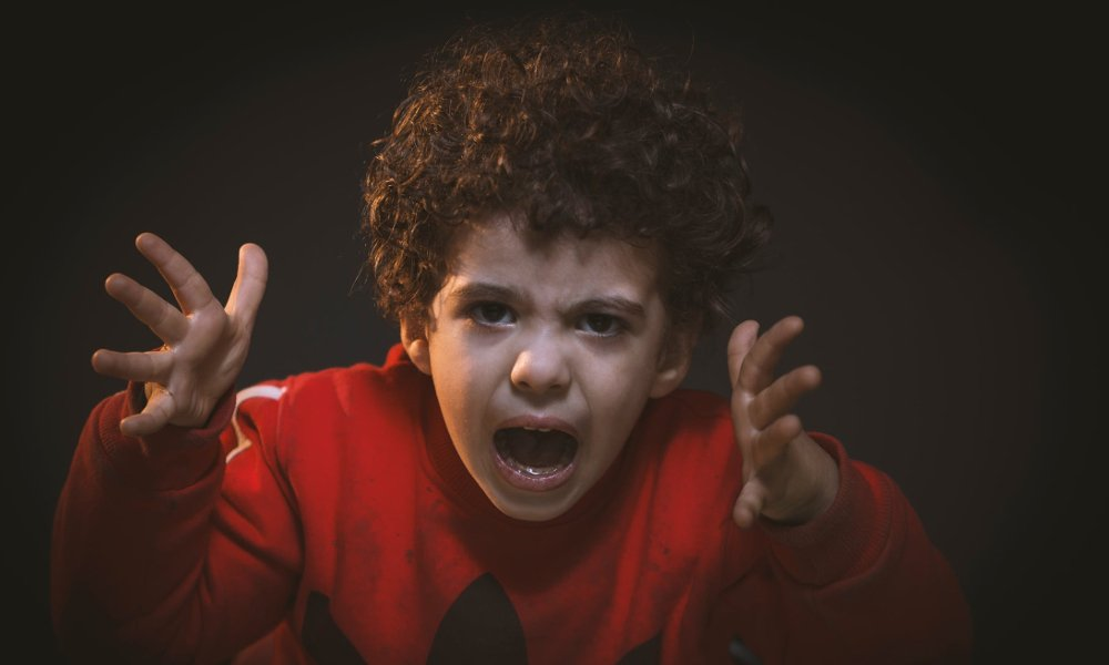 Outrageous! Father gives marijuana to 5-Year-Old Boy to deal with temper tantrums