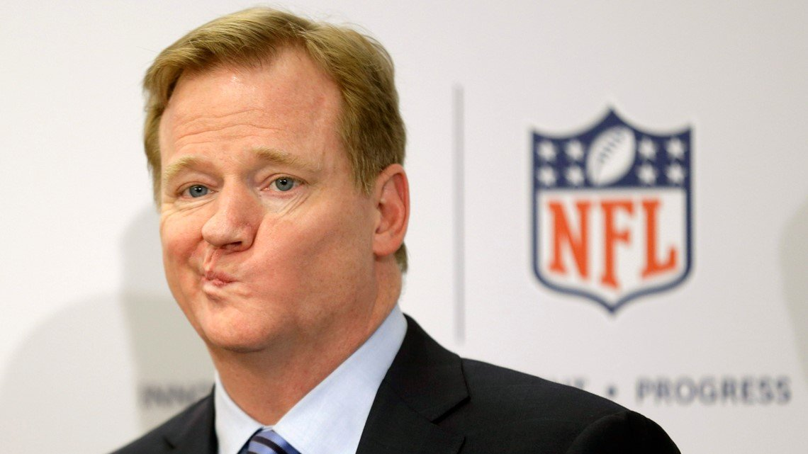 Report: NFL prepared to make 'major concessions' to marijuana policy