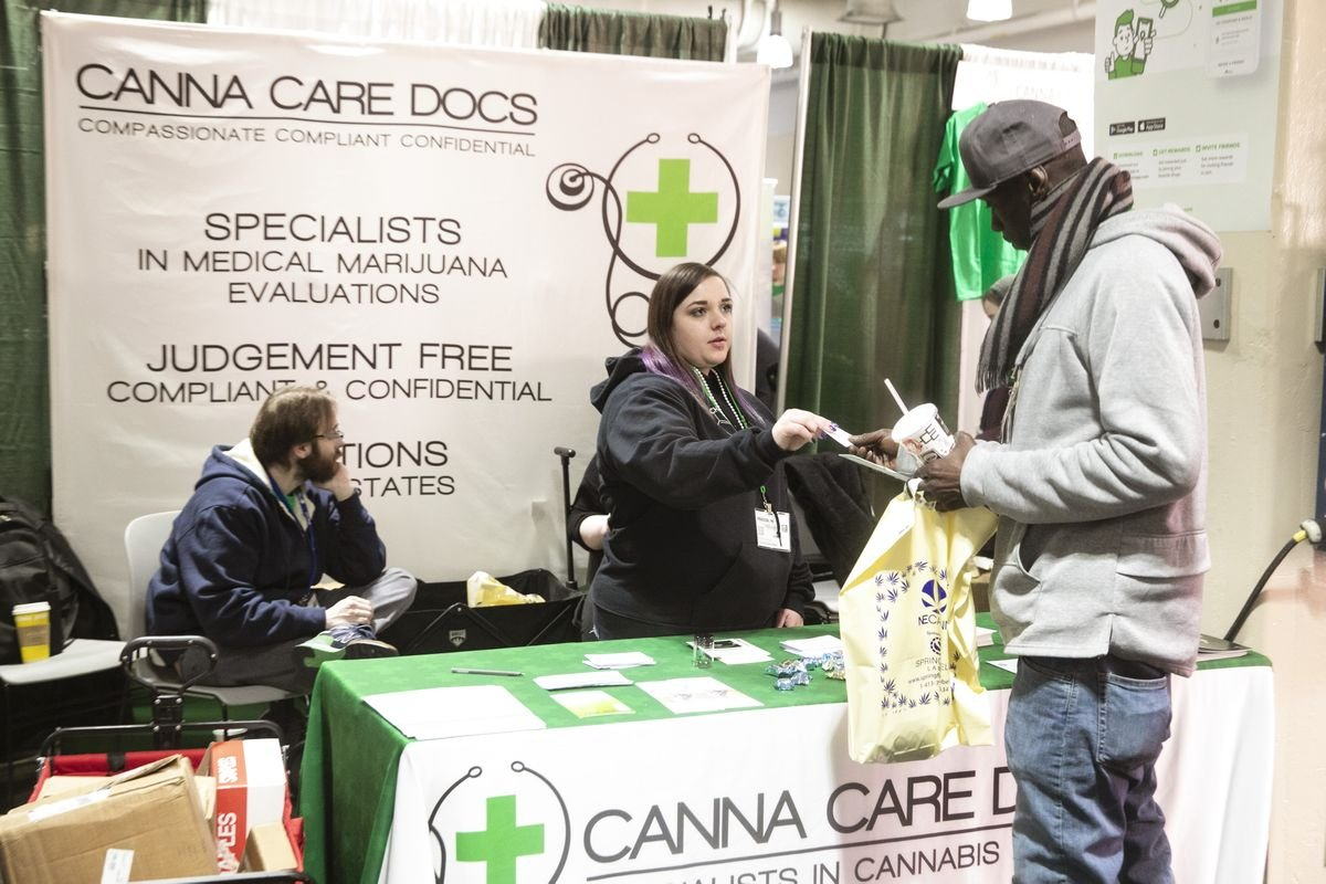 'Don't forget about us,' Massachusetts medical marijuana patients say