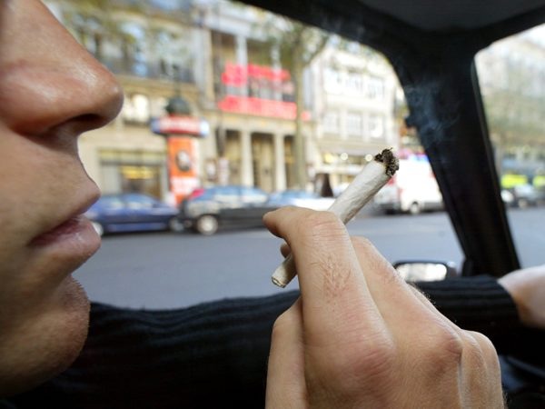 German Drivers high on cannabis will no longer instantly lose their license