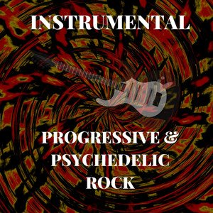 I'm not much of a smoker, but this playlist of instrumental psychedelic and progressive rock make me want to be one! ??