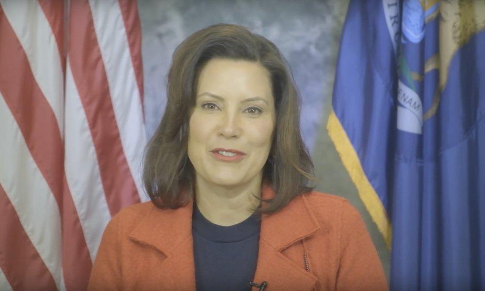Michigan Governor Celebrates Marijuana Legalization In Video For Hash Bash Event