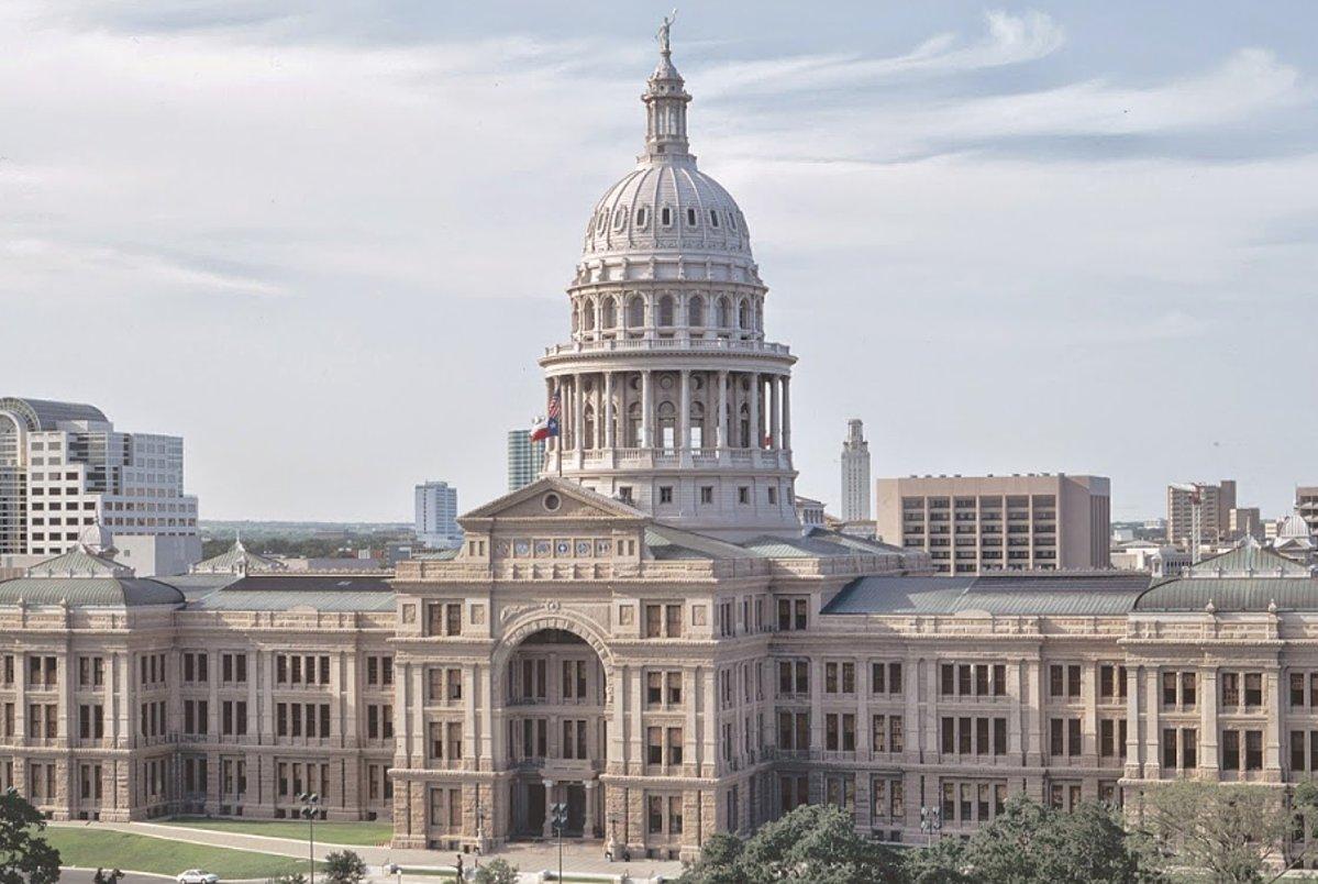 New Texas Medical Marijuana Bill Passes