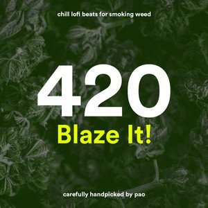Weed, Cannabis, Spliffs, Rolling Papers, Ashtray, Maui Waui, Lemon Haze, Chronic, Strawberry... those are all names of the beats in my special 420 playlist! Over 50 chill lofi beats directly inspired by the cannabis culture inside, so if you need a soundtrack for today, hit play and get vibin'!