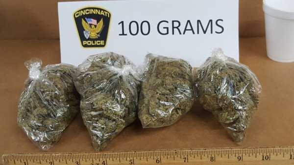 (Cincinnati)Clear council majority intends to decriminalize small amounts of marijuana