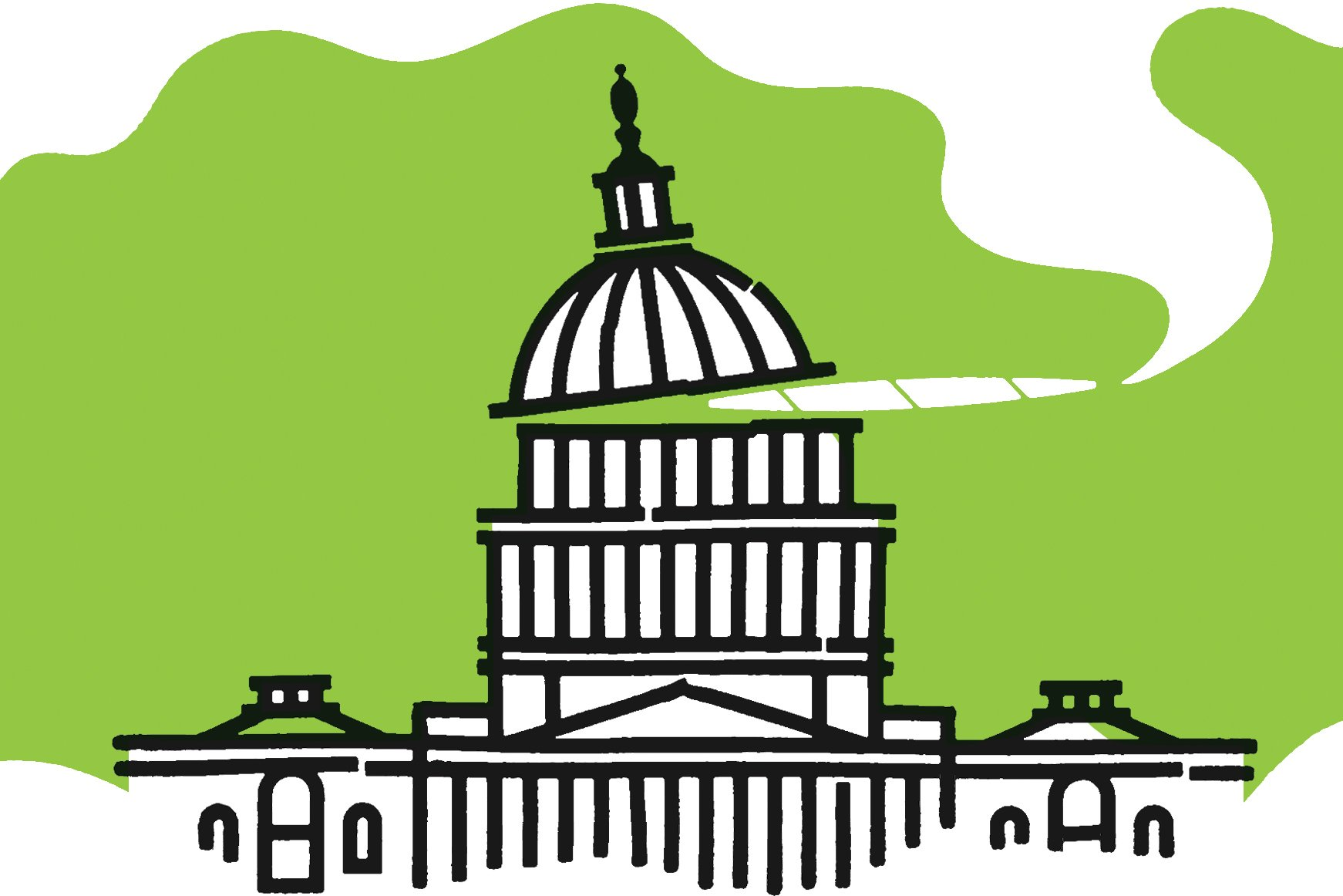 Federal Lawmakers are Embracing the Cannabis Revolution