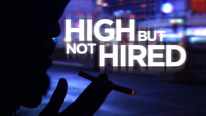 High but not hired: Companies preparing for legal marijuana