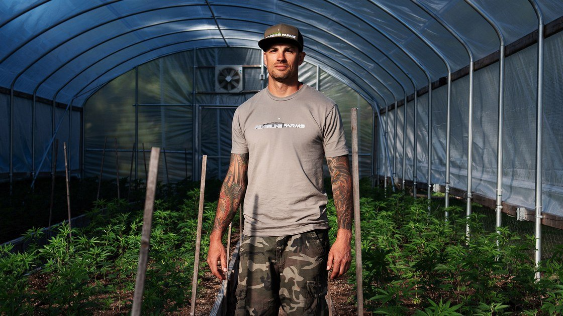 How Legalization Changed Humboldt County Marijuana