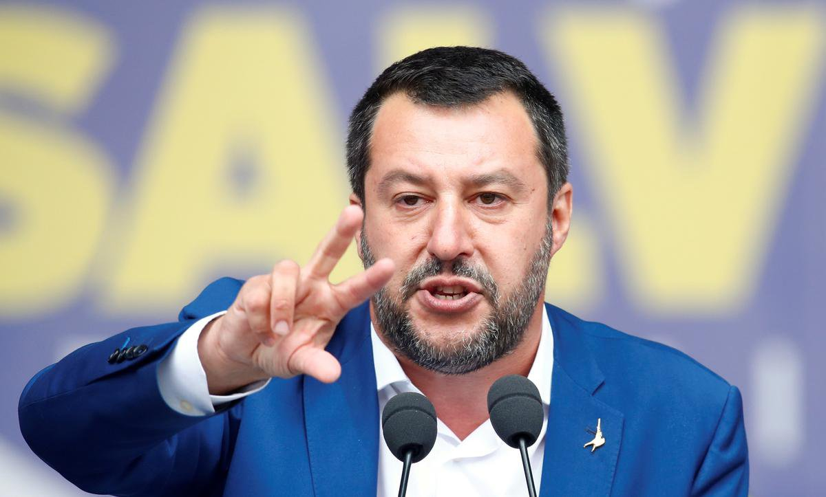 Italy court cracks down on cannabis shops in win for Salvini