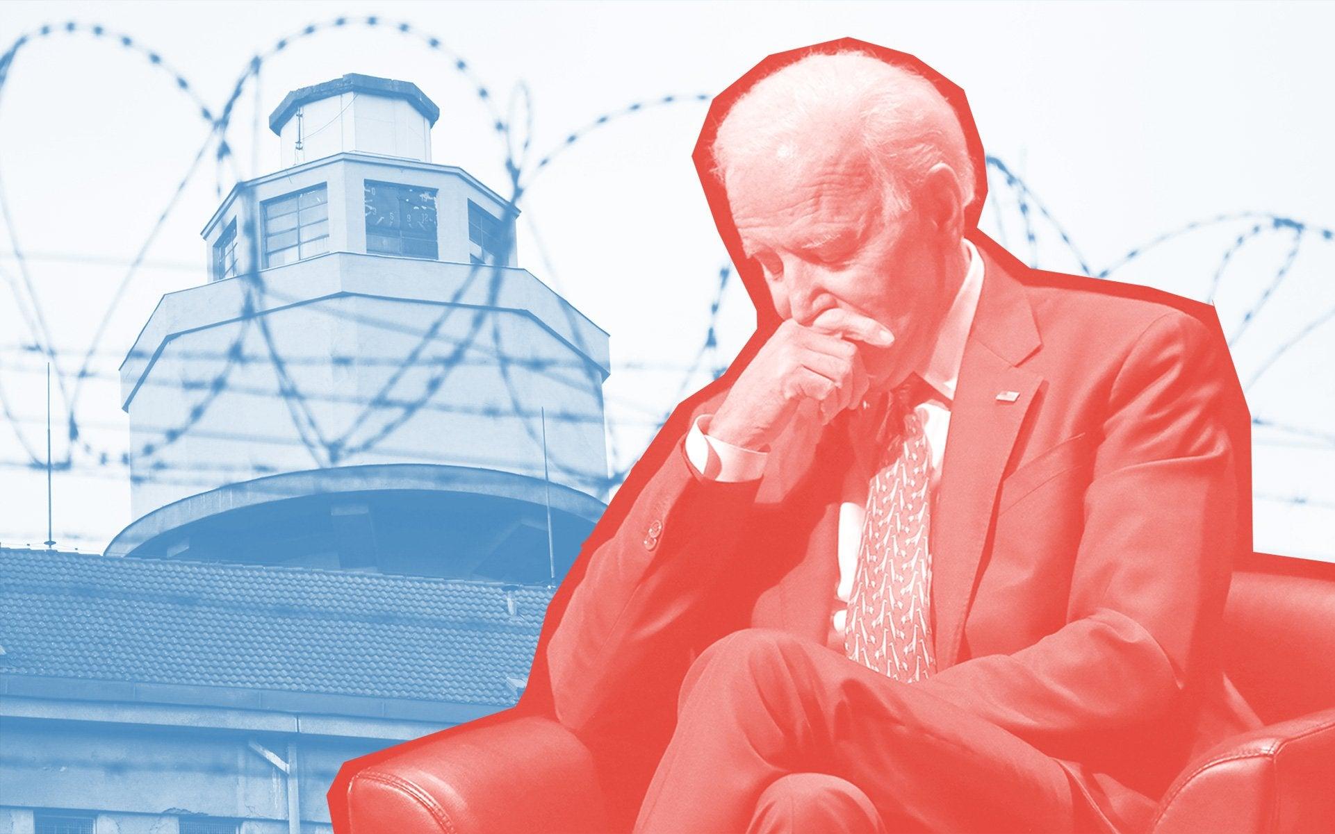 Joe Biden's Drug War Record Is So Much Worse Than You Think