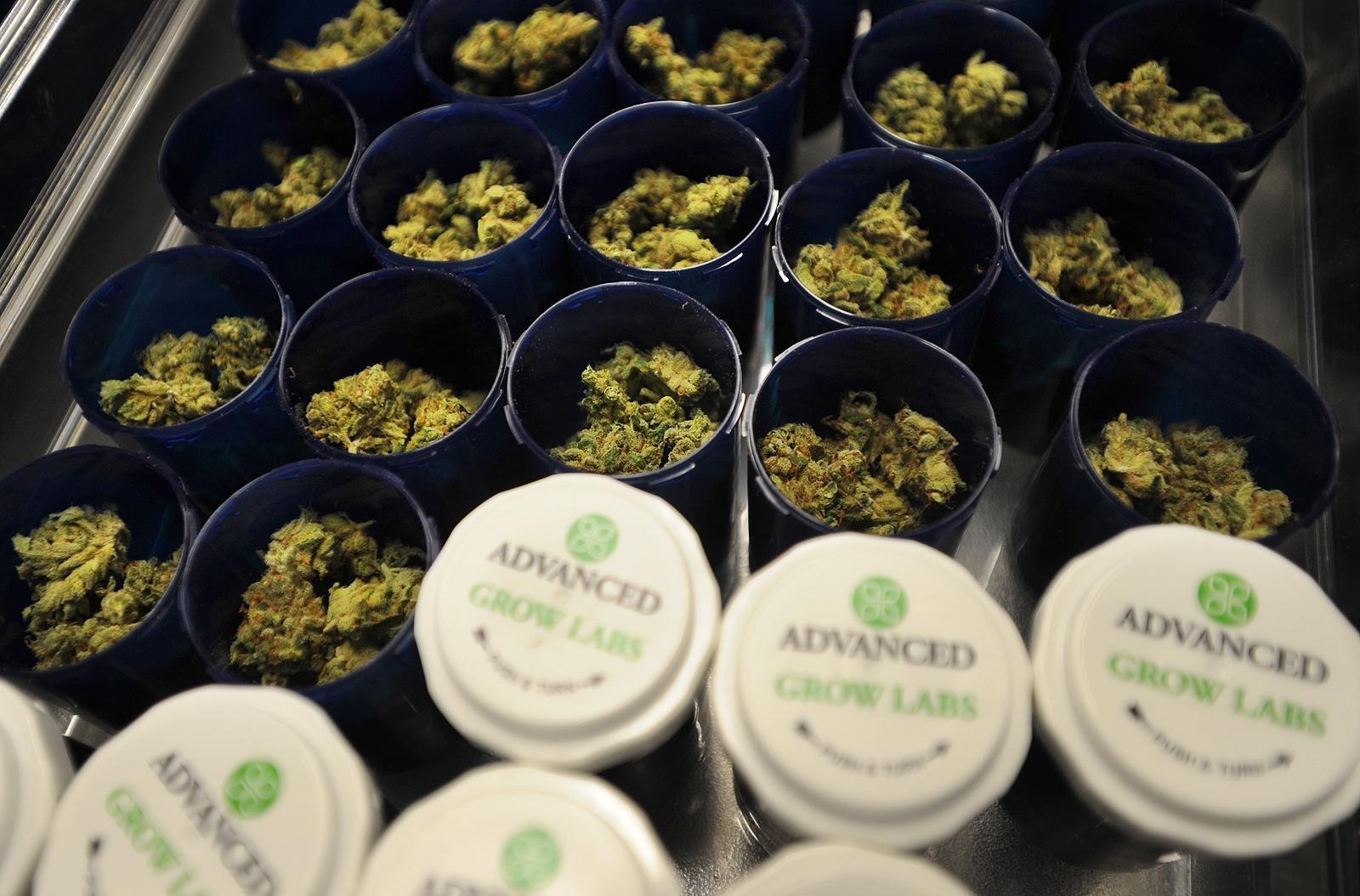 Marijuana legalization bill in Connecticut passes crucial committee
