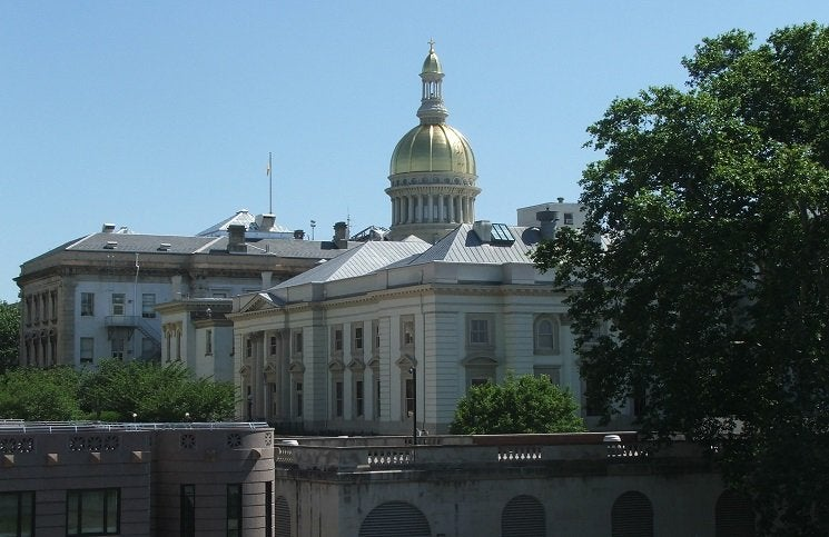 New Jersey Lawmakers Not High On Marijuana Legalization