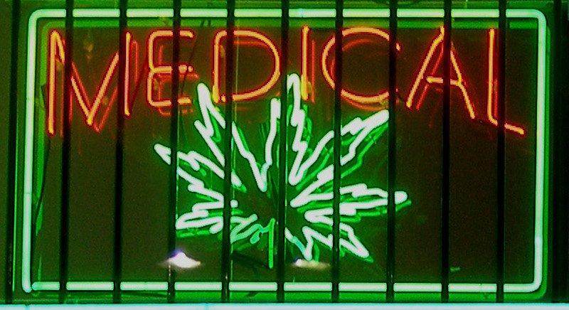 Signed as Law: Oklahoma Expands Medical Marijuana Program Despite Federal Prohibition