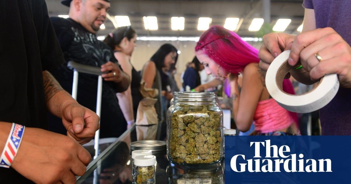 Illegal drug classifications are based on politics not science – report | Global development