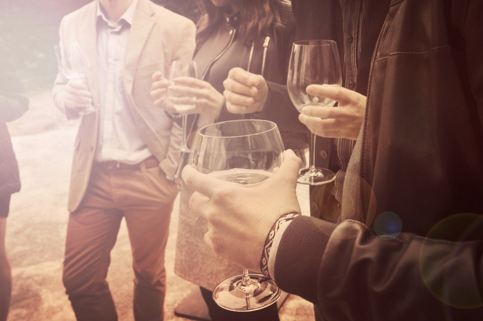The Future of Happy Hour: Cannabis