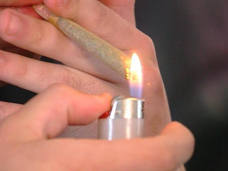 Columbus, Ohio, lawmakers contemplate marijuana decriminalization