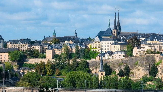 Luxembourg moving toward cannabis legalization