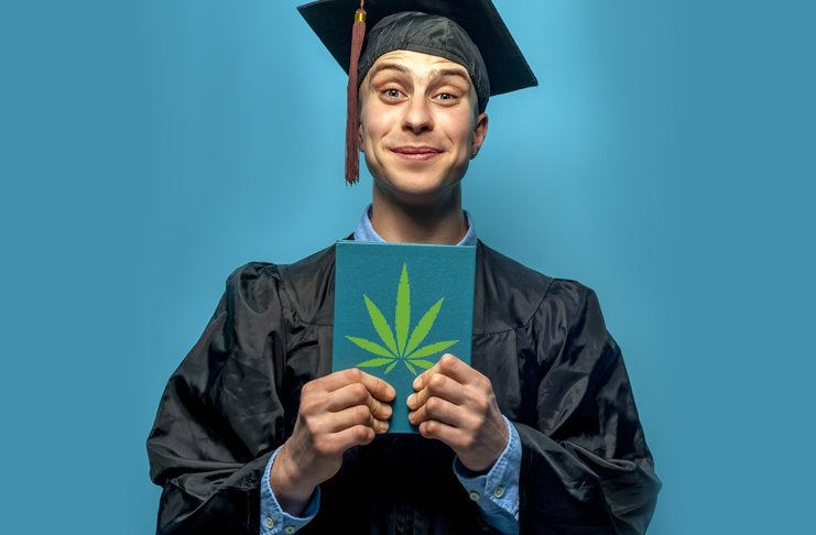 The University of Science in Philadelphia Will Now Offer MBA in the Cannabis Industry