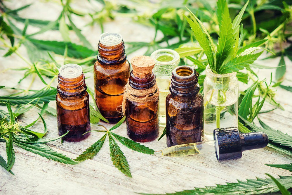 UK CBD Product Test Reveals 62% Don't Match Label